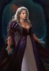 Lara Dorren