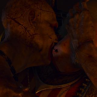 Ukryty gryzący Geralta