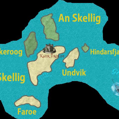 Archipelag Skellige