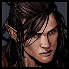 Avatar Iorwetha bez blizny w <a href=