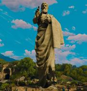 W3 SS Prorok Lebioda Pomnik