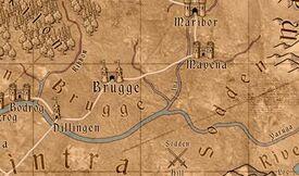 W1 SS Mapa Trava
