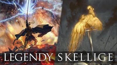 Legendy Skellige Hemdall, Ragh Nar Roog i kogut Kambi