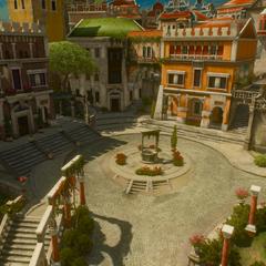 Plac Henryka II Tłustego