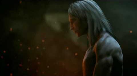 Wiedźmin Powrót Białego Wilka (The Witcher Rise of the White Wolf)-PS3,Xbox 360-1