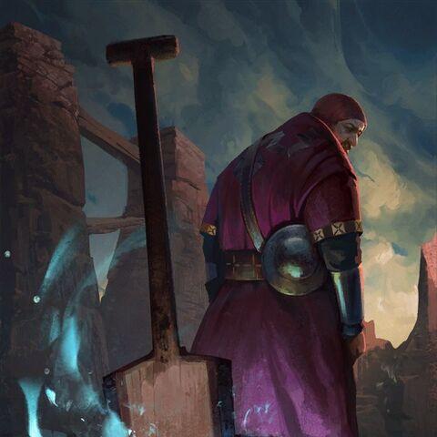 Krwawy baron w grze <a href=