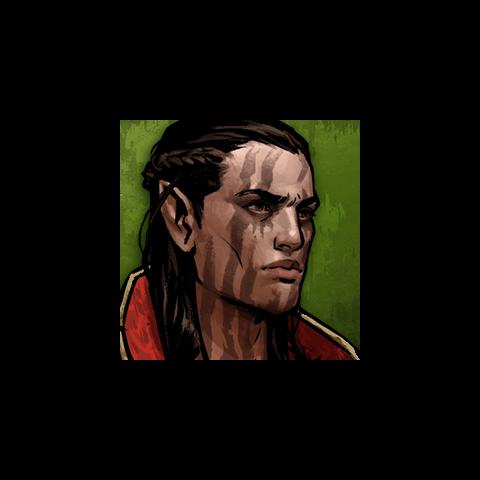 Avatar Eldaina
