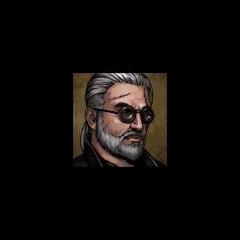 Avatar Geralta uczonego