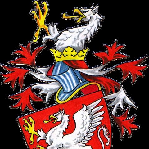 Czeska wersja herbu