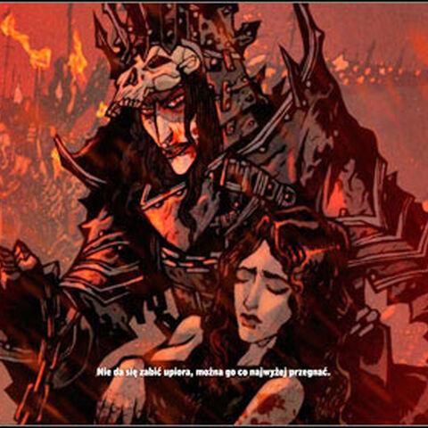 Król gonu w Wiedźmin 2