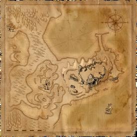 W1 SS Dworzyszcze mapa
