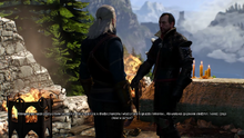 W3 SS Lambert i Geralt 4
