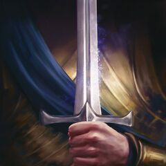 Miecz Meve