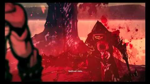 Wiedźmin 2 - Porwanie Yennefer