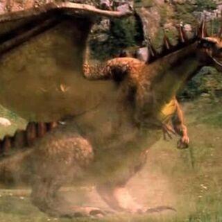 Wizerunek Villentretenmertha z filmu