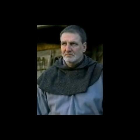 Ojciec Geralta w filmie i serialu. Brak dowodu na równoznaczność tej postaci z Korinem z opowiadania.