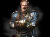 Damien de la Tour