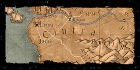 W1 SS Cintra mapa