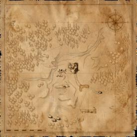 W1 SS Pola mapa