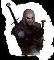 W3 SS Geralt dziennik