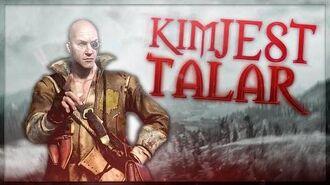 Kim jest... Talar