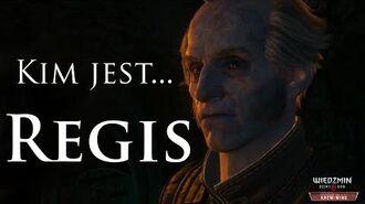 Kim jest... Regis