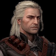 Młody Geralt