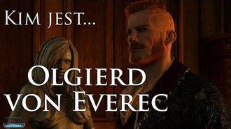 Kim jest... Olgierd von Everec