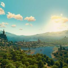 Panorama Beauclair