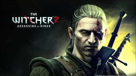 The Witcher 2 Soundtrack - Vergen by Night