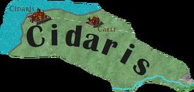 OrteliusCidaris