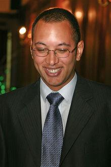 Jon Tickle 2007