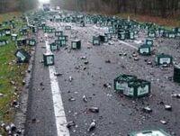 Piwo na jezdni
