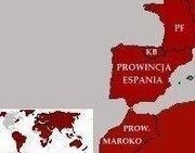 Prowincja Espania