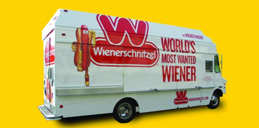 Wiener Schnitzel Wiki image wienerschnitzel the s most wanted wiener truck png