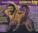 Scorpion Men