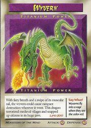Wyvern Titanium