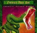 Emerald Tree Boa TCG Emerald Attack