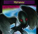 Mothman TCG