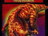 Megalosaurus TCG