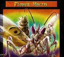 Flower Mantis TCG