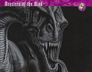 Monsters of the Mind 0