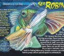Sea Robins