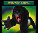 Mountain Gorilla TCG