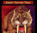 Saber-Toothed Tiger TCG