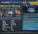 Monster Mania 5
