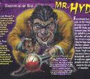Mr. Hyde