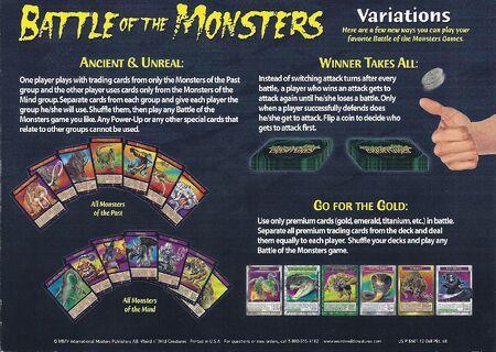 Monster Mania 69b