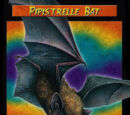 Pipistrelle Bat TCG