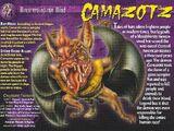 Camazotz
